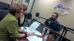Radio Proyecto bernat tort