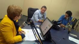 Radio Proyecto eddi y javi