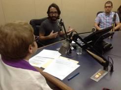Radio Proyecto pablo guadiola y joel rodriguez