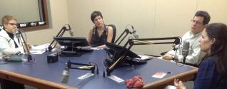 Radio Proyecto Politicas culturales