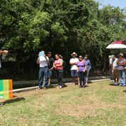 Proyecto Arq. Rigau Canales de Riego en Isabela