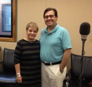 Dra. Lourdes Ramos y Maestro Raymond Torres
